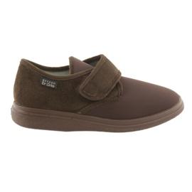Marrón Zapatos de mujer befado pu 036D008