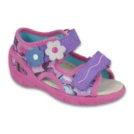 Zapatillas befado infantil pu 065X120.