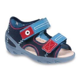 Marina Calzado infantil befado pu 065X112