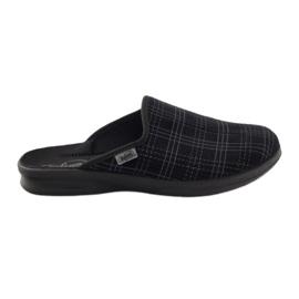 Zapatillas hombre befado pu 548M003 negro