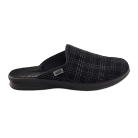 Zapatos befado hombre pu 548M003 negro