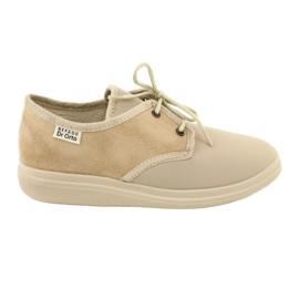 Marrón Zapatos de mujer befado pu 990D002