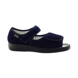 Marina Zapatos de mujer befado pu 989D002
