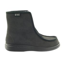 Negro Zapatillas hombre befado pu 996M008
