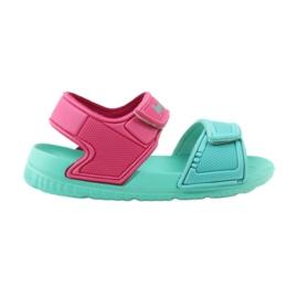 Sandalias para niños American Club mint para agua 6631