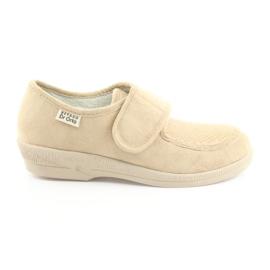Marrón Zapatos de mujer befado pu 984D011