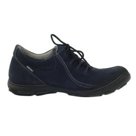 Zapatillas deportivas de confort badura 2159 marina