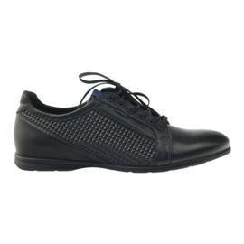 Zapatillas deportivas Badura 3457 negro