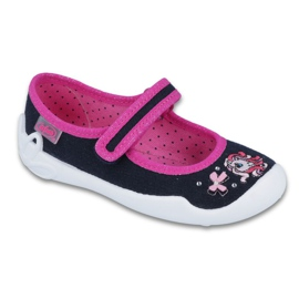 Zapatos befado para niños 114X304