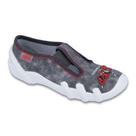 Zapatos befado para niños 290X172