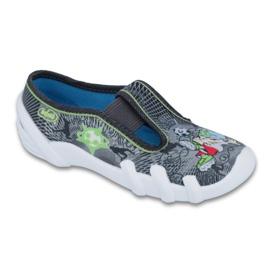 Zapatos befado para niños 290X163