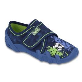 Zapatos de befado para niños 273X237
