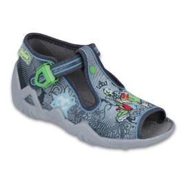 Zapatillas befado para niños 217P097