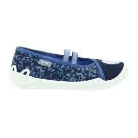 Zapatos befado para niños 116X241