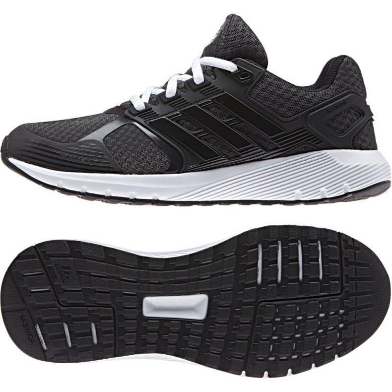 Zapatillas adidas Duramo 8 W BA8086 negro