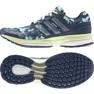 Zapatillas de running adidas Response 2 Graphic W azul