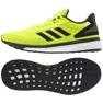 Zapatillas de running Adidas Response It M CG3361 amarillo