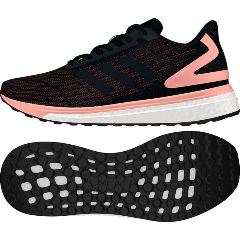 Zapatillas de running Adidas Response It W CG3269 negro