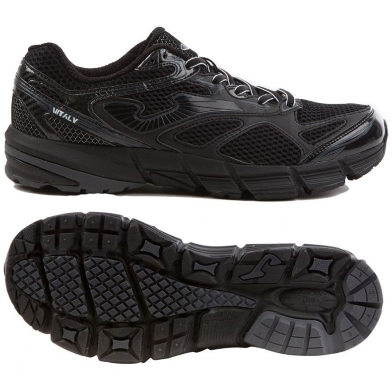 Zapatillas de running Joma M R.Vitaly Men 701 negro