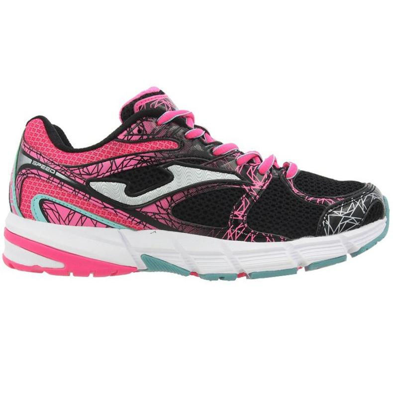 Zapatillas de running Joma Speed Lady W R.Spedls-601 negro