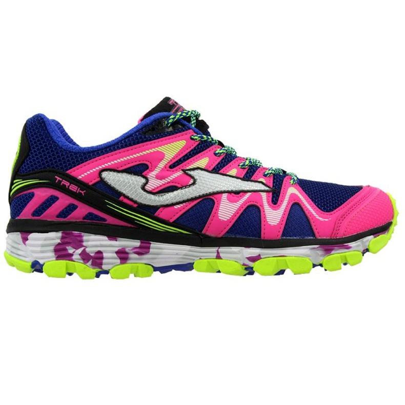 Zapatillas de correr Joma Trek Lady W Tk.Trels-603
