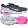 Zapatillas de running Nike Air Max Advantage W gris