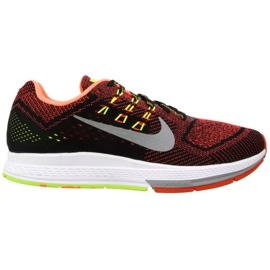 Zapatillas de running Nike Zoom Structure 18 W 683737-806