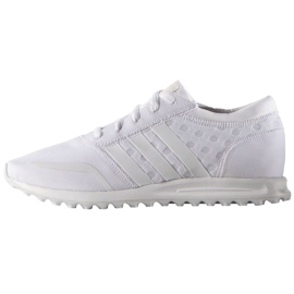 Blanco Zapatillas Adidas Originals Los Angeles W S76575