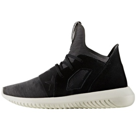 Zapatillas desafiantes tubulares Rita Ora de Adidas Originals en S80291 negro