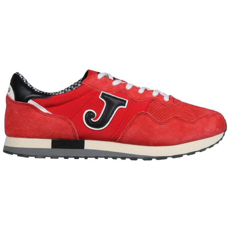 Zapatos Joma C.367 M 706 rojo