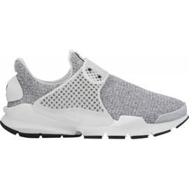 Nike para mujer Nike Sock Dart Se 862412-100 gris