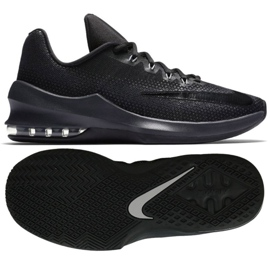 Zapatillas de baloncesto Nike Air Max Infuriate Low M 852457-001