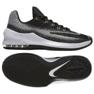 Zapatillas de baloncesto Nike Air Max Infuriate negro