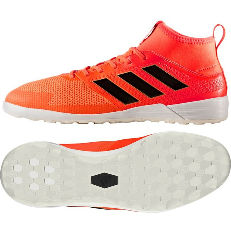 Zapatillas de interior Adidas Ace Tango 17.3 In M CG3710