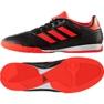 Zapatos de interior adidas Copa Tango 17.3 In M S77148 negro negro naranja