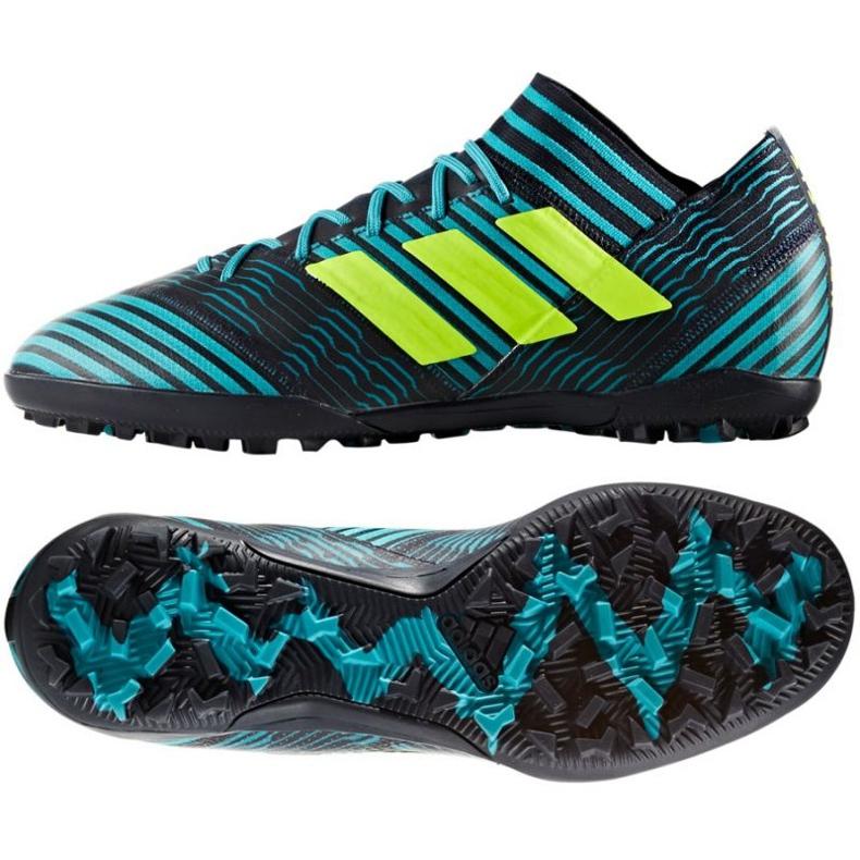Zapatillas de fútbol Adidas Nemeziz Tango 17.3 negro