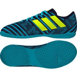 Adidas Nemeziz 17.4 In Jr S82465 Zapatillas de interior
