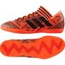 Zapatos de interior adidas Nemeziz Tango 17.3 EN M BY2815 naranja