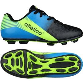 Zapatillas de fútbol Atletico Fg Junior S76520