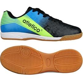 Zapatos de interior Atletico In Junior S76520
