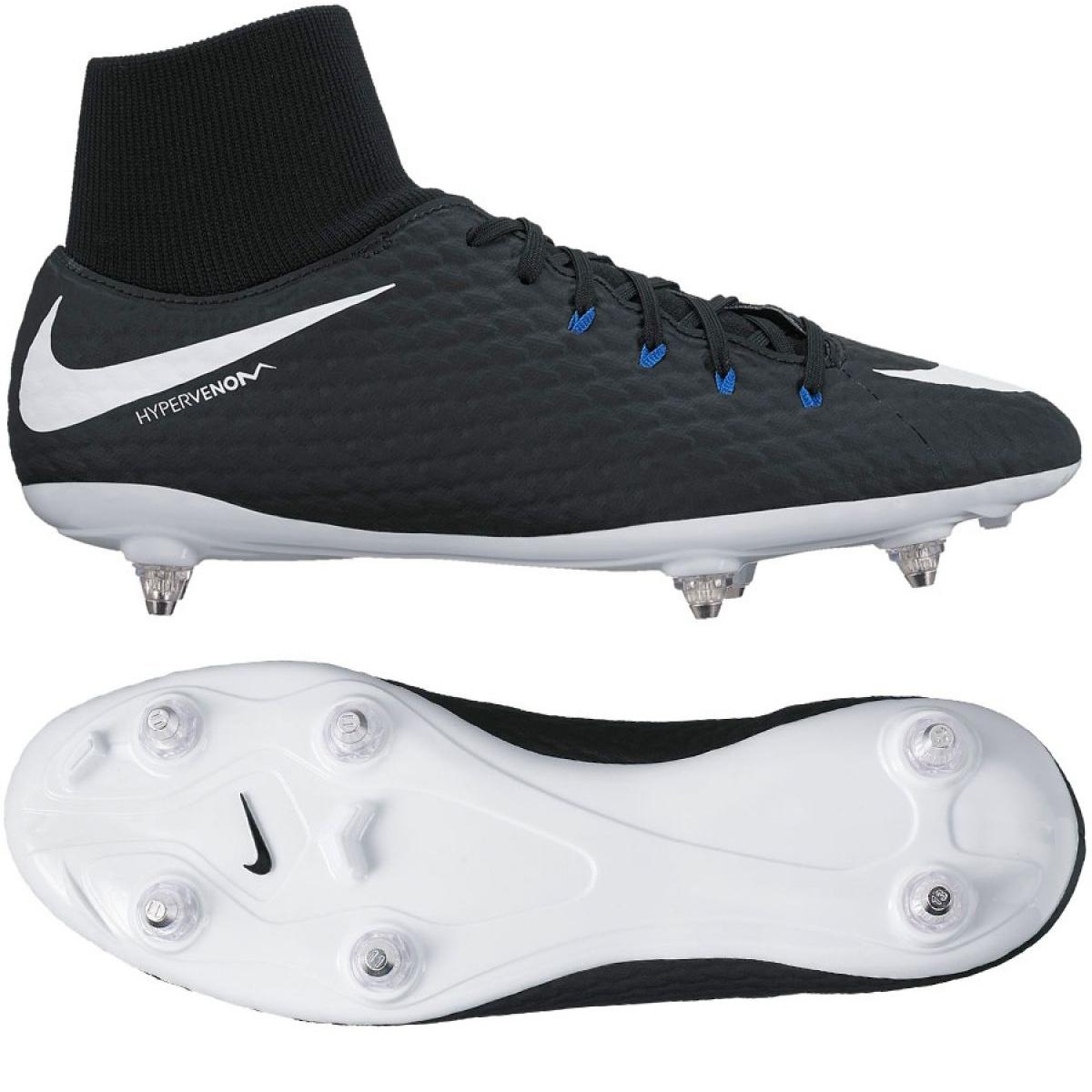 Hombre Zapatos Deportivos | Cómodo Nike F.C. Free Hypervenom