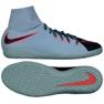 Zapatos de interior Nike HypervenomX Phelon gris
