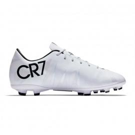 Botas de fútbol Nike Mercurial Victory Vi CR7 Fg Jr 852489-401