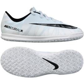 Zapatos de interior Nike MercurialX Victory CR7 Ic Jr 852495-401