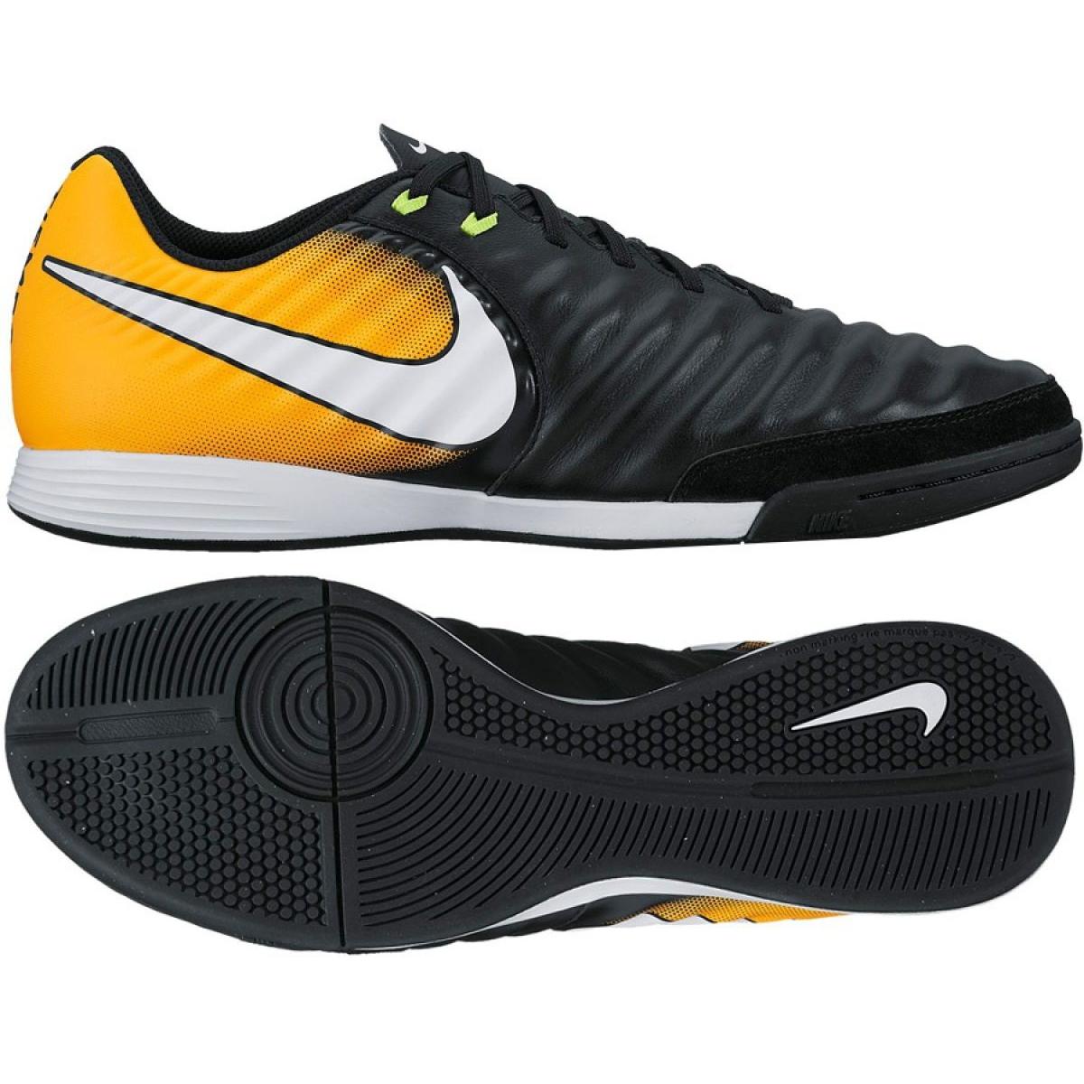Nike TIEMPOX LIGERA IV IC Botas de fútbol sin tacos Niño