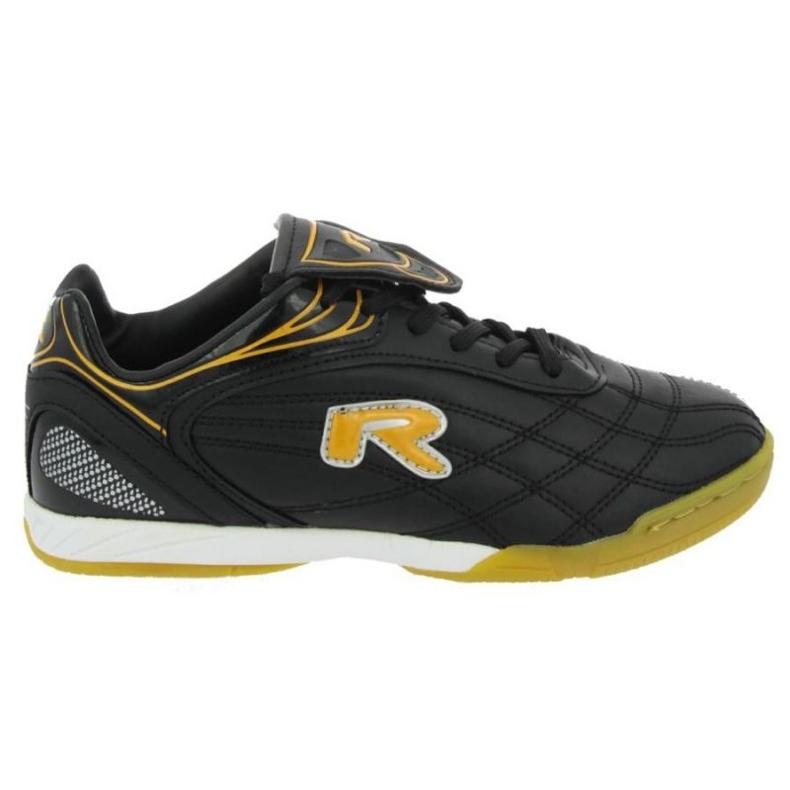 Botas de fútbol Starlife RB Jr 90488 negro