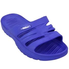 Aqua-Speed Flip In Vena azul