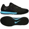 Calzado de fútbol Nike Magistax Finale II negro