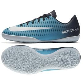 Zapatos de interior Nike Mercurial Vapor Xi Ic Jr 831947-404