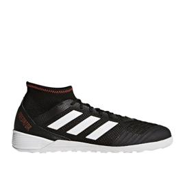 Adidas Predator Tango interior zapatos 18.3 negro
